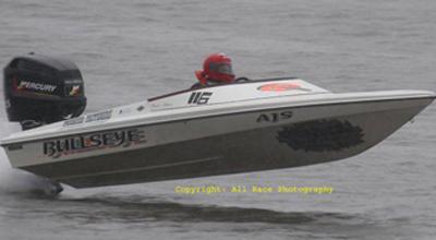 1750 Bullet Boat Bullet Boats